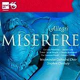 Miserere & Polyphonies de la Renaissance