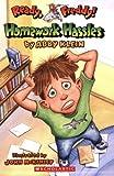 Ready, Freddy! #3: Homework Hassles