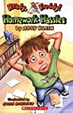 img - for Ready, Freddy! #3: Homework Hassles book / textbook / text book