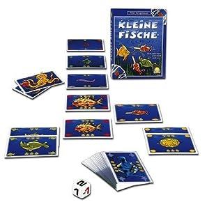 Goldsieber kleine fische toys games for Kleine fische