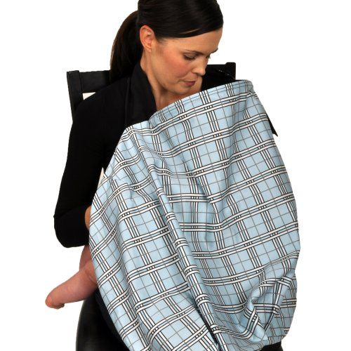 Recommended Baby Carriers