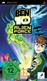echange, troc Ben 10: Alien Force [import allemand]