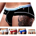 New Sexy Men's Comfort Underwear Shor...