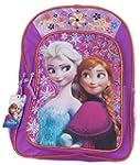 Disney Frozen Backpack Elsa & Anna Si...