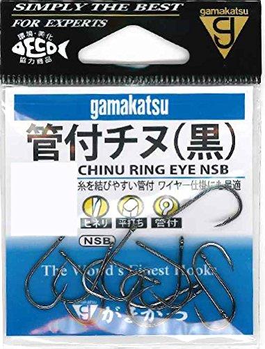 がまかつ(Gamakatsu) カン付チヌ(NSB) 4号の商品画像