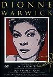 echange, troc Dionne Warwick : The Dionne Warwick Story