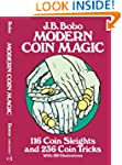 Modern Coin Magic: 116 Coin Sleights...
