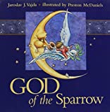 img - for God of the Sparrow by Morehouse Publishing (2001-03-01) book / textbook / text book