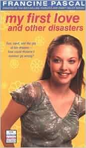 (Victoria Martin Trilogy) (9780689859892): Francine Pascal: Books