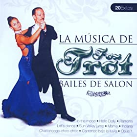 Hello Dolly (Fox Trot. Bailes de Sal�n)