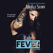 Baby Fever: A Real Man, Book 3 | Jenika Snow