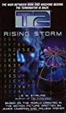 T2 Rising Storm (038080817X) by Stirling, S. M.