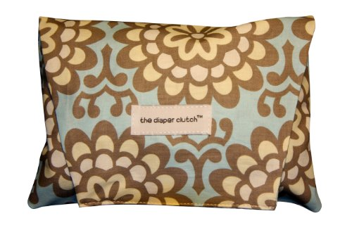 Boxy Diaper Bag front-1068533