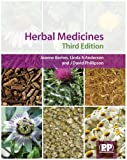 Herbal Medicines, 3rd Edition (Book + CD-ROM Package)