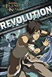 Revolution (Nickelodeon: Legend of Korra) (Junior Novel)