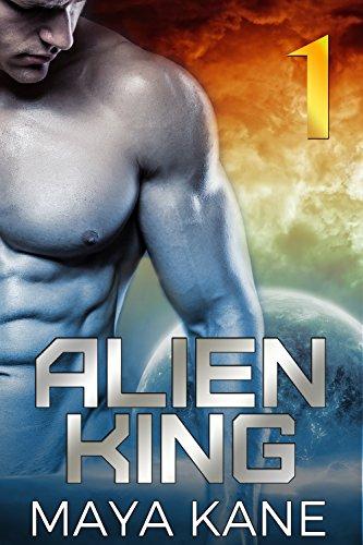 The Alien King: Barbarian (A SciFi Alien Romance) (Book 1)