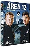 Área 12 - Volumen 2 [DVD] España