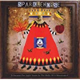 Dreamt For Light Years In The Belly Of A Mountainpar Sparklehorse