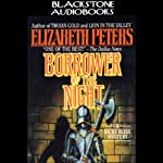 Borrower of the Night: The First Vicky Bliss Mystery (       UNABRIDGED) by Elizabeth Peters Narrated by Susan O'Malley