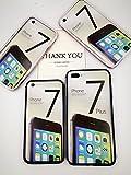 MO&MO LIMITED出品 二重構造バンパーケース ゴールド 衝撃吸収バンパー カバー アルミ/シリコーン 電波影響無し 耐衝撃 軽量 取り出し易い For iphone7 iPhone7 Plus iphone5/5s/5SE/iPhone6S/6/iPhone6S/6 Plus 4.7/5.5インチ (iPhone7, ブラック)