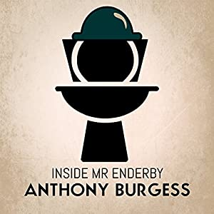 Inside Mr Enderby Audiobook