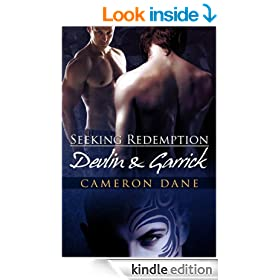 Devlin and Garrick (Seeking Redemption, Book 2)