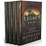 Morna's Legacy: Box Set #1 (Morna's Legacy Series) ~ Bethany Claire