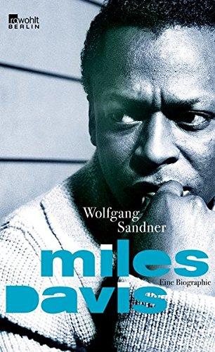 Miles-Davis-Eine-Biographie-Rowohlt-Monographie