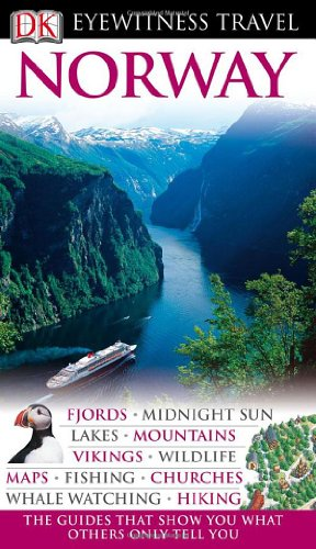 Norway (Eyewitness Travel Guides)