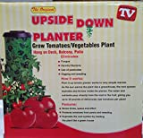 The Original Upside down Tomato Planter (2)