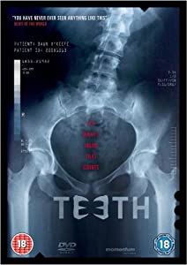Teeth [DVD] [2008]