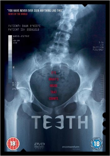 Teeth [DVD] [2008]