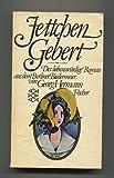 Jettchen Gebert - Der liebenswürdige Roman aus dem Berliner Biedermeier (343602435X) by Georg Hermann