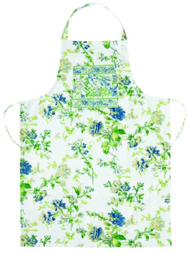 April Cornell Apron - Milene White - Buy April Cornell Apron - Milene White - Purchase April Cornell Apron - Milene White (April Cornell, Home & Garden, Categories, Kitchen & Dining, Kitchen & Table Linens)