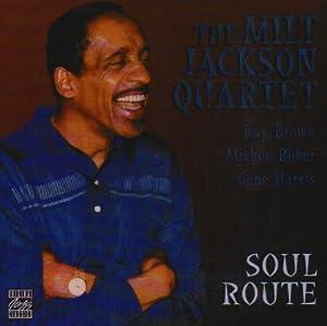 Soul Route