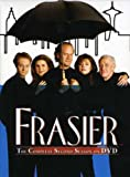 Frasier - The Complete Second Season [Import USA Zone 1]