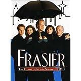 Frasier: Season 2 ~ Kelsey Grammer