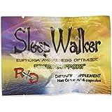 Sleep Walker Pack (4) Pills