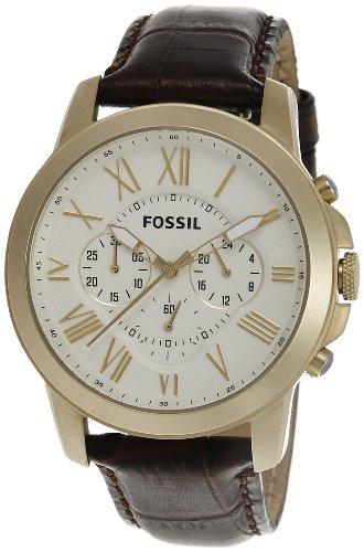 Fossil FS4767 Orologio da Unisex