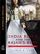 India Black and the Rajah's Ruby