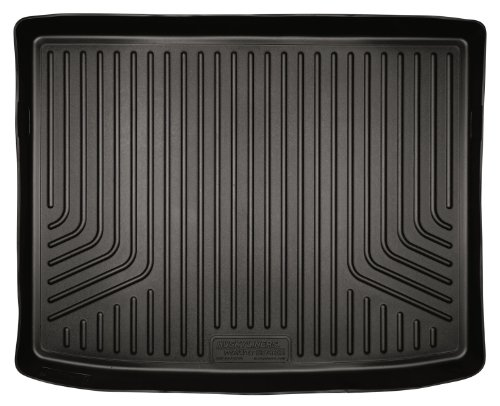 Husky Liners Custom Fit WeatherBeater Molded Trunk Liner for Select Chevrolet Volt Models (Black) (Chevy Volt Model compare prices)