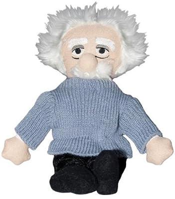 アインシュタイン Einstein 人形 ぬいぐるみ
