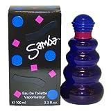 Samba By Perfumers Workshop Edt Spray 100.55 ml
