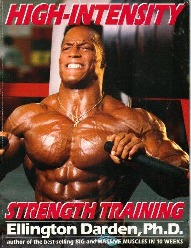High-Intensity Strength