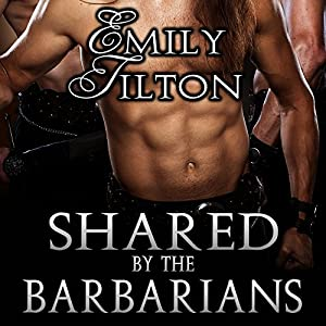 Shared by the Barbarians Audiobook