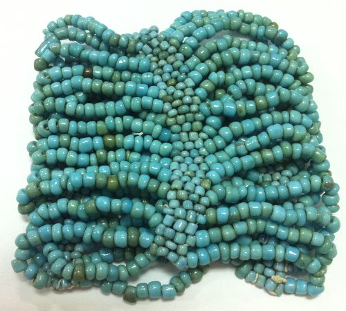 Turquoise Costume Jewelry