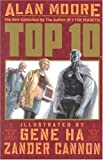 Top 10 Book 1 (1563896575) by Cannon, Zander