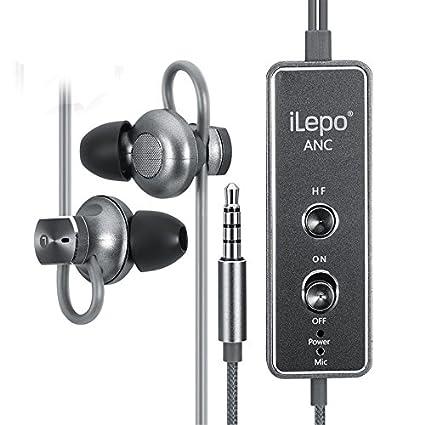 iLepo I20 HiFi Noise Cancelling Headset