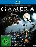 Image de Gamera-Attack of the Legion [Blu-ray] [Import allemand]