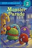 Monster Parade (Step into Reading) (0375856382) by Corey, Shana